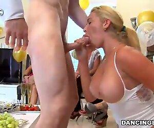 Big girls like big cocks too