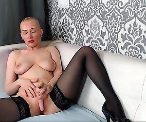 43 yrs old russian cam-slut