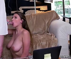 Old thai xxx Ivy impresses with her meaty boobs and ass - Ivy Young