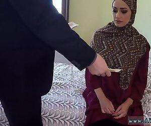 Arab foot slave xxx No Money, No Problem