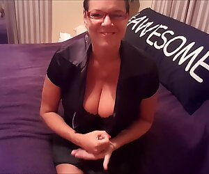 Carrie Moon in lecturer JOI