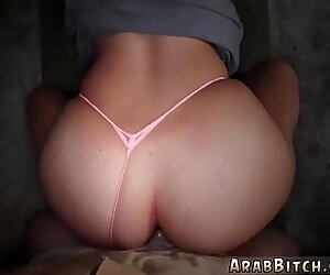 Arab girl homemade and daddy fuck Aamir s Delivery