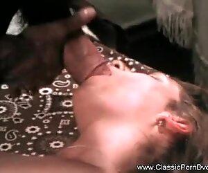 Wild Sex With Classic Pornstar