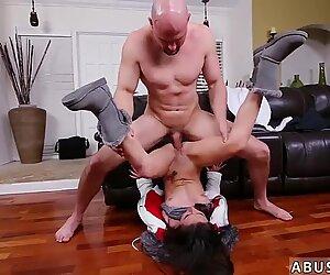 Dirty thai hooker first time Babysitters enjoy rigid cock - Kharlie Stone