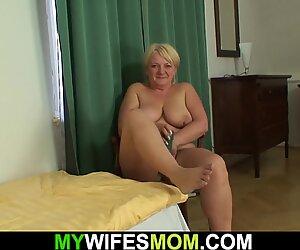Nude Boobs Girlfriends Mom Is Very Horny