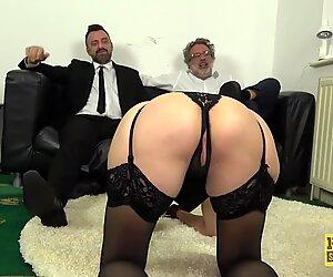 PASCALSSUBSLUTS - Leanne Morehead ass slammed before facial