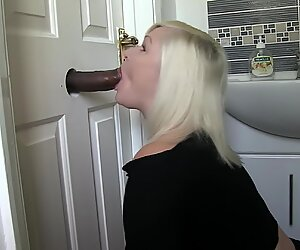 LACEYSTARR - Too Big For My Pussy, Use My Arse!