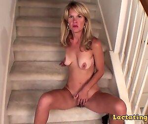 Small saggy tits with big nipples - Katherine Jackson