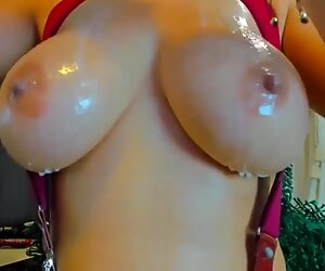Massive Milky Mealons Rich In Liquid