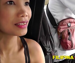 Beautiful Hazel takes hard cock in doggystyle deep and rough