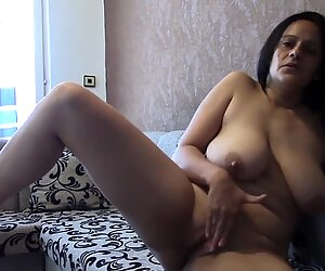 draining ejaculation with dirty Taboo Talk