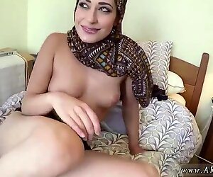 Big tit threesome No Money, No Problem