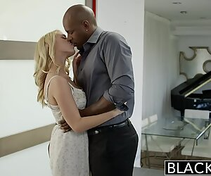 Cadence last time with a black dick
