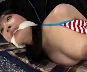 Exotic tied up part 2