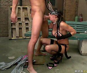 Purr-fect ass job for naughty pussy Rachel Roxxx