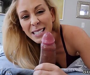Face grind milf and young dick Cherie Deville in Impregnated By My Stepcompanion s son