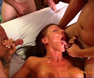 Is Your Wife a Total Cum Slut Like Mine